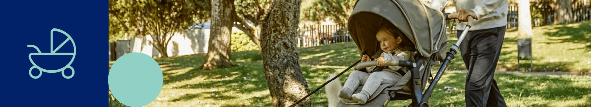 Passeio bebé | Cadeira de passeio e Acessórios bebé | Janéword