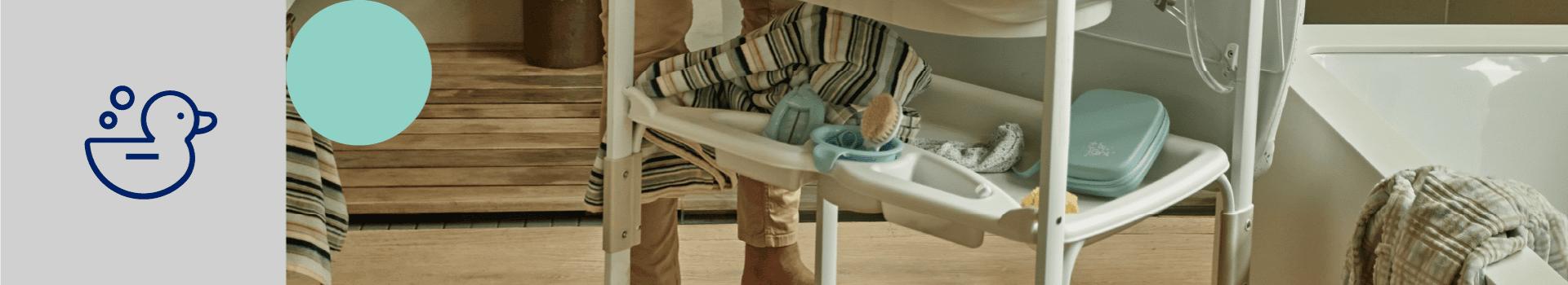 Banho bebé | Acessórios para o banho do bebé | Janéworld